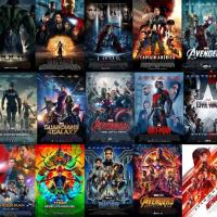 Epic Movie Posters