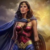 WOMEN WHO SAVE THE WORLD