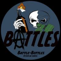 BATTLE BOTTLES