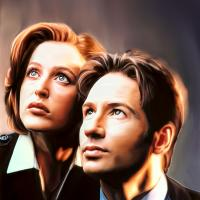 BELIEVERS ONLY (X-FILES Fan Page)