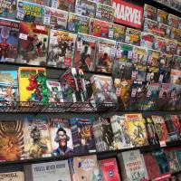 Epic Comic Variant Covers